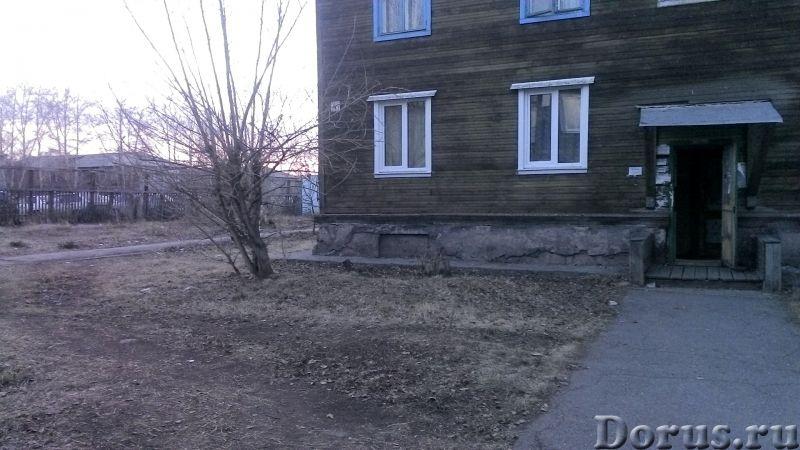 Сдам 1-ком. ул.Комсомольская 12 в 1этаж. Цена 6000 рублей - Аренда квартир - Сдам 1-ком. ул.Комсомол..., фото 1