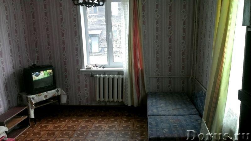 Сдам 1-ком. ул.Комсомольская 12 в 1этаж. Цена 6000 рублей - Аренда квартир - Сдам 1-ком. ул.Комсомол..., фото 2
