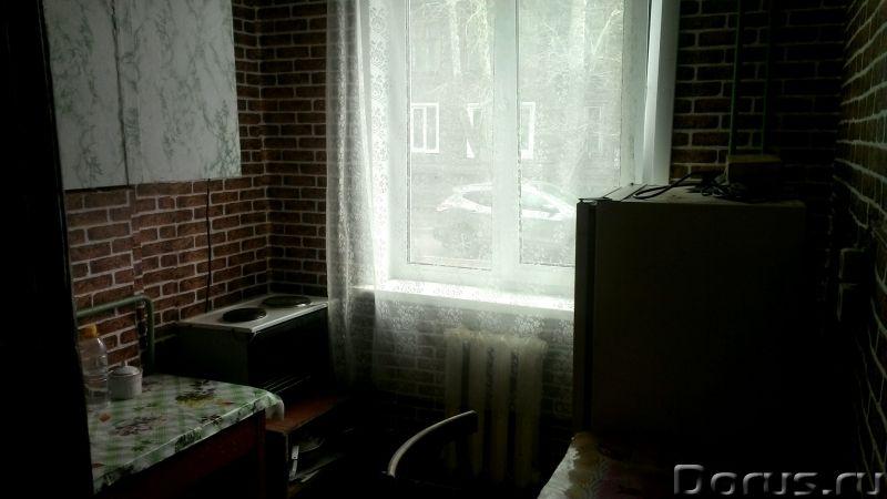Сдам 1-ком. ул.Комсомольская 12 в 1этаж. Цена 6000 рублей - Аренда квартир - Сдам 1-ком. ул.Комсомол..., фото 3