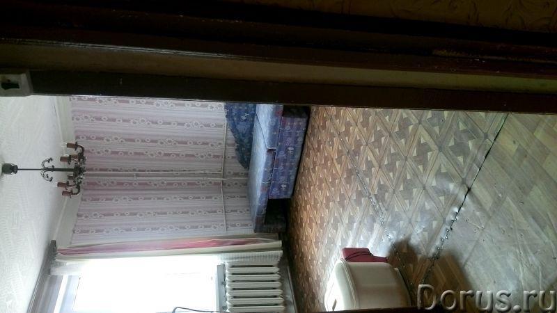 Сдам 1-ком. ул.Комсомольская 12 в 1этаж. Цена 6000 рублей - Аренда квартир - Сдам 1-ком. ул.Комсомол..., фото 4