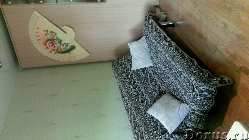 Сдам 1-ком. ул. Карала Маркса 7, 3 этаж; Цена 12000 рублей - Аренда квартир - Сдам 1-ком. ул. Карла..., фото 5