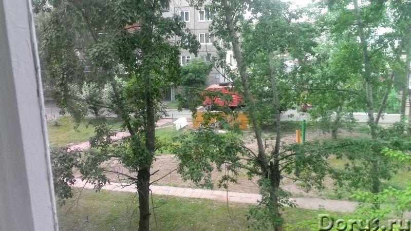 Сдам 2-ком. ул. Мира 36а, 3 этаж. Пустая. Цена 8500 рублей - Аренда квартир - Сдам 2-ком. ул. Мира 3..., фото 1